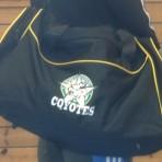 Coyotes Bag