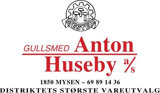 Anton Huseby Gullsmed